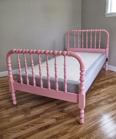 87 Best jenny lind bed images | Guest bedrooms, Shared bedrooms