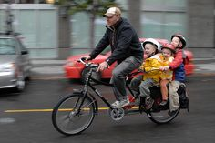 Cargo Electric Bikes: Big Mommas   ELECTRICBIKE.COM