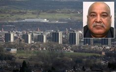 Paedophile Shabir Ahmed is serving 22 years in jail for his role in sex ring