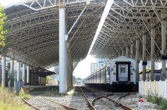 ferrocarriles del sud: ACTUALIDAD El Ministro de Transporte aseguró que y...