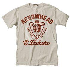 Arrowhead Motorcycle