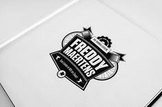 Freddy Maertens by Tim Bisschop, via Behance