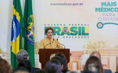 Dilma da com uma mão e tira com a outra