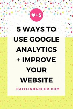 Google Analytics is a pretty amazing free tool. No matter kind of business you own, you should be using Google Analytics regularly to check the health of your site, look forRead More