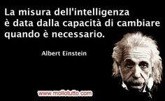 La più grande intelligenza :  l 'adattamento