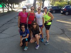 Yesterday #Cyprus was a great day. Punch Fit ran 26kms with the Limassol Running Club. A fantastic, beautiful day for a run. Marathon training is in full swing. Let's do it!! ☀️. Special well done to Peta on a huge milestone!