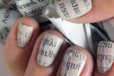 19 Amazing Nails Design | See more nail designs at http://www.nailsss.com/nail-styles-2014/