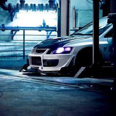 Mitsubishi Lancer Evo Tuner Cars, Jdm Cars, Mitsubishi Lancer Evolution, Japan Cars, Parking, Modified Cars, Sport Cars, Exotic Cars, Subaru