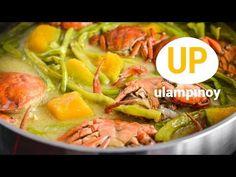 GINATAANG KALABASA — Ulam Pinoy #32【HD】 - YouTube
