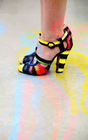 prada ss 2011 shoes