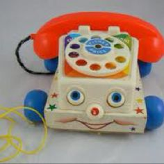 Childhood memories, my daughter had one of these.