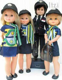 Nancy Doll, Doll Clothes, Nostalgia, Menorca, Dolls, Classic, Vintage, Fashion, Sleepless In Seattle