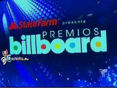 Finalistas Premios Billboard De La Musica Latina #Video