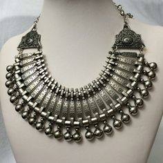 2X Host Pick. Boho style necklace Stunning boho style necklace. Silver toned. Jewelry Necklaces
