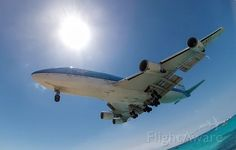 Photo of KLM (PH-BFY) ✈ FlightAware