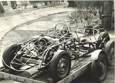 Porsche Hirondelle