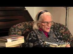 Charlotte Iserbyt - Skull and Bones, The Order at Yale Revealed  (Full)