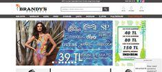 #CalvinKlein, #EmporioArmani, #Guess, #AntonyMorato, #Joop gibi markaların distribütörlüğünü yapan #brandys #online satışlarını Ticimax altyapısı ile yapıyor.  https://www.ticimax.com/e-ticaret-siteleri/   #eticaret #sanalmağaza #eticaretsitesi #onlinesatış #ecommerce #mobilticaret #satışsitesi #ticimax