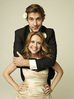 Jim and Pam...need I say more? <3