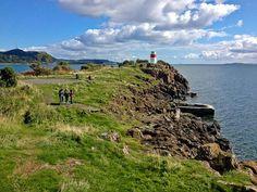 Scotland's Kingfom of Fife