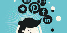 4 Big Mistakes Small Business Owners Make On Social Media