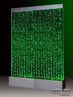 Image detail for -Bubble indoor water fountain