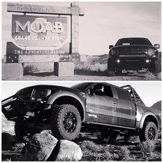 Addictive Desert Designs Ford Raptor