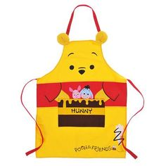 Winnie the Pooh Kitchen Apron