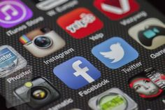 Web Social, Social Media Site, E Commerce, Apps, Content Marketing, Social Media Marketing, Digital Marketing, Mobile Marketing, Marketing Articles