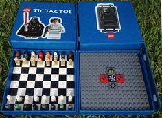 LEGO Star Wars Travel Chess Set https://ideas.lego.com/projects/131