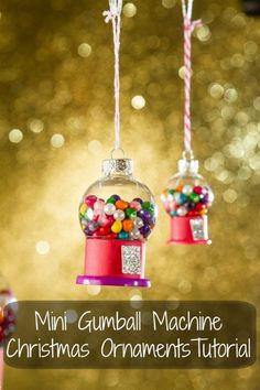 over 30 easy and fun christmas ornaments for kids to make