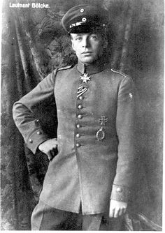 August 19, 1915: Lt Oswald Boelcke shoots down his first aircraft flying a Fokker E.I fitted with interrupter gear.