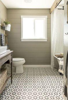 Bathroom Floor Tile Design | DECOR IT'S