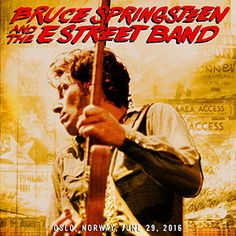 live.brucespringsteen.net - Download Bruce Springsteen & The E Street Band…