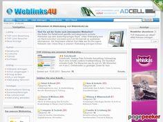 weblinks4u.de ➜ SpyDom.net