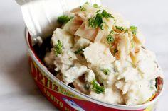 Culy Homemade: zelfgemaakte tonijnsalade - Culy.nl