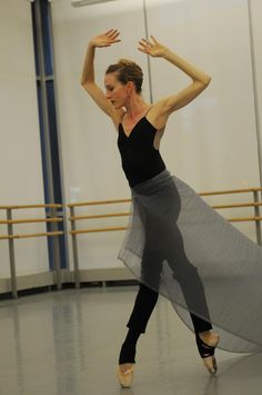 wendy whelan. obsessed with her