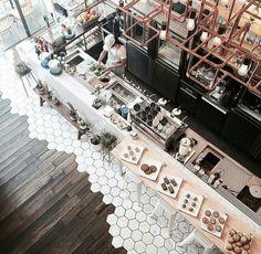 Rocket Café - Thailand