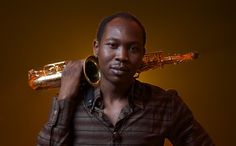 Award-winning Nigerian musician, Seun Kuti, who is the son of Nigerian music legend, Fela Kuti has been nominated for Grammy awards in the . Fela Kuti, Music Download, World Music, Explain Why, Music Albums, Worlds Of Fun, My Father, Music Artists, Awards