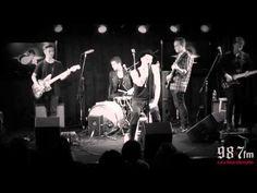 "The Neighbourhood ""A Miniature Death"" Live Acoustic.♥♥♥♥♥"