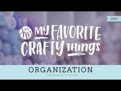 My favorite organization of 2017... a little late! :) For additional sources, discount codes and more, visit my blog: http://jmink.me/2zYhYJk Affiliate links...