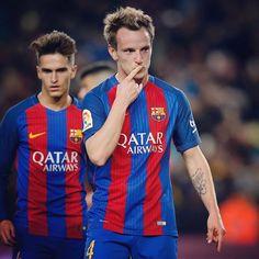 FC Barcelona @fcbarcelona: We  Barça