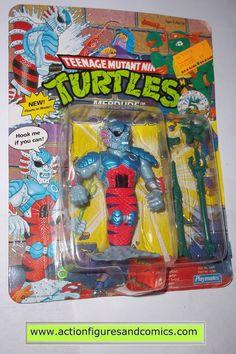 Vintage Photos May Cause Major Nostalgia Ninja Turtle Toys, Tmnt Turtles, Ninja Turtles Action Figures, Teenage Mutant Ninja Turtles, Retro Toys, Vintage Toys, Tmnt Characters, Vintage Playmates, Modern Toys