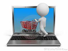 31. Als je iets dan wilt kopen op die site van het reclame spotje. Ga je naar de bank een paar klikken en de koop is gesloten. Meer lekker gezellig winkelen met het gezin is er niet meer. Tegenwoordig heeft elke winkel wel een webshop waar je alles online kan bestellen en bij je huis kan laten leveren.