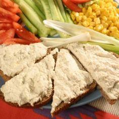 tofu receptek, cikkek | Mindmegette.hu