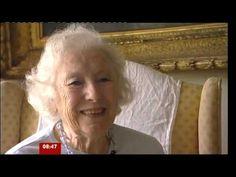 Happy 97th Birthday Vera Lynn! 2014 - YouTube
