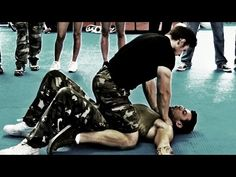 If you are interested in Krav Maga but not sure whether to get a professional training in it, these answers to Frequently Asked Questions about this self defense system would help you make up your mind. Krav Maga as a clos Krav Maga Kids, Learn Krav Maga, Krav Maga Techniques, Self Defense Techniques, Israeli Krav Maga, Krav Maga Self Defense, Combat Training, Martial Arts Training, Boxing Workout
