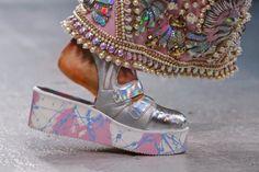 Fashion Show: Анонс: Manish Arora Spring Summer 2015