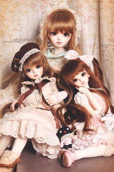 Dollfies