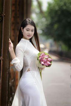 Đẹp Áo dài ~ Việt Nam ☯